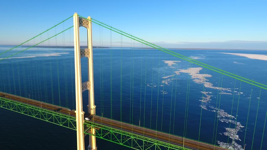 Header of mackinaw