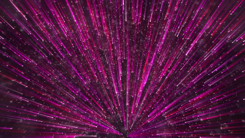 Galaxian Particle Sci-Fi - 2K Visual Artwork QHD 60fps   Shutterstock HD Video #35022712