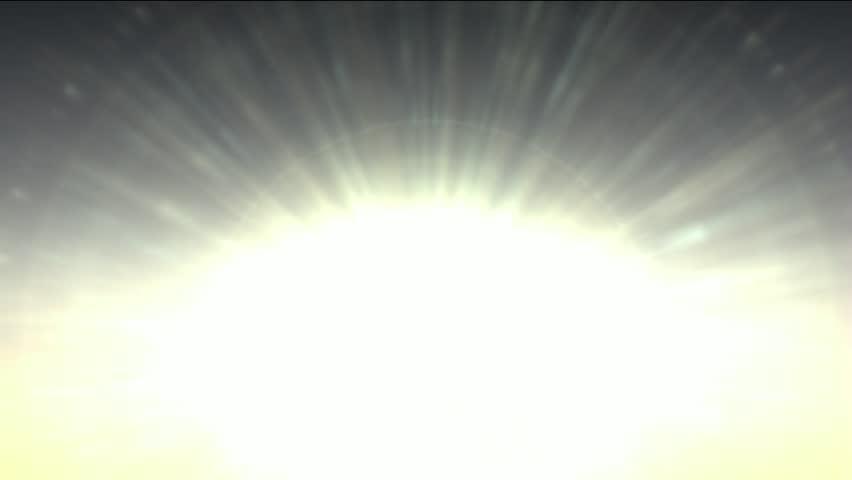 sunlight indawn,sunrise,heavenly light.