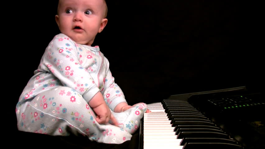 emotional baby composer