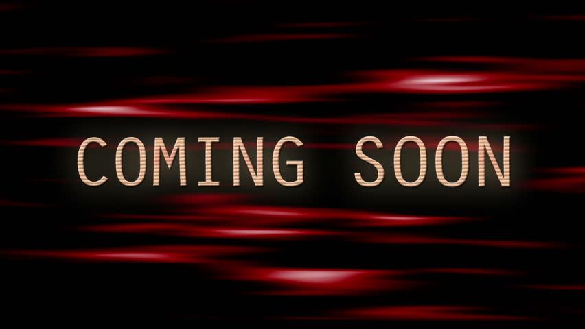 coming soon deutsch