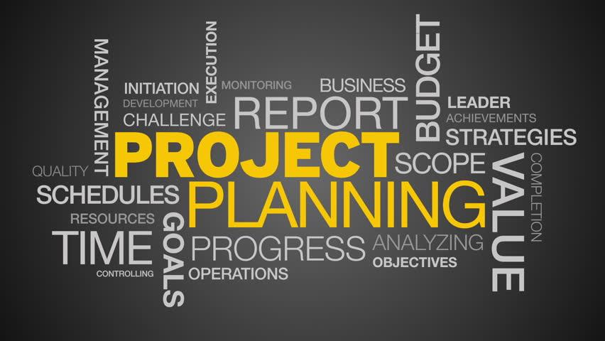 Stock footage video by kbuntu shutterstock for Project planner hd