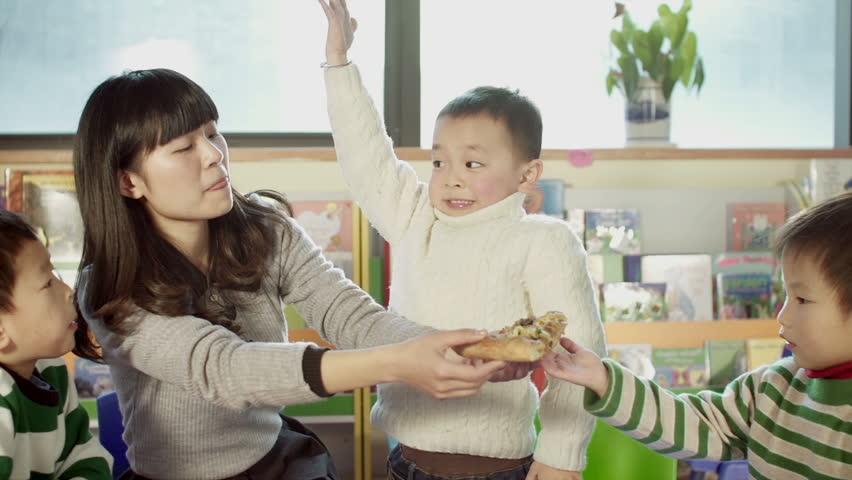 Image result for Kindergarten asian