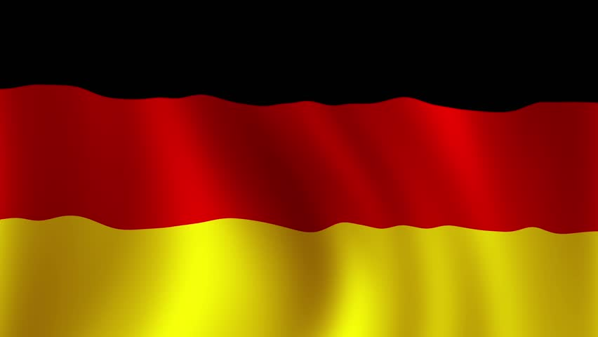 Free German flag Stock Video Footage Download 4K  HD Clips