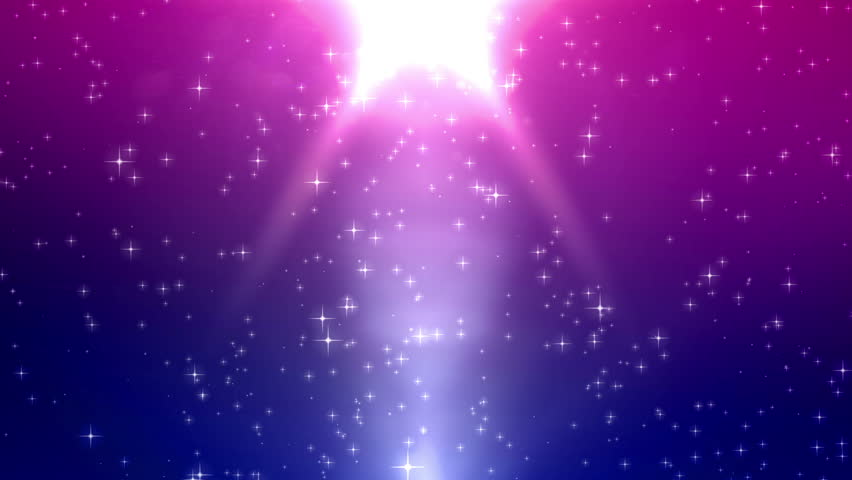 Stock video of stars background 4005202 shutterstock motion backgrounds ideal for editing led backdrops or broadcasting featuring a bright white star emitting tiny star particles with a pink purple and altavistaventures Gallery