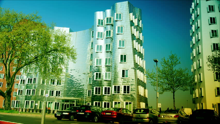 postmodern architecture gehry. Delighful Gehry Is Home To Some Spectacular Postmodern Architecture With Contemporary  Status Symbols Signifying Corporate Success Frank GehryMay 8 2013time Lapse Throughout Postmodern Architecture Gehry E
