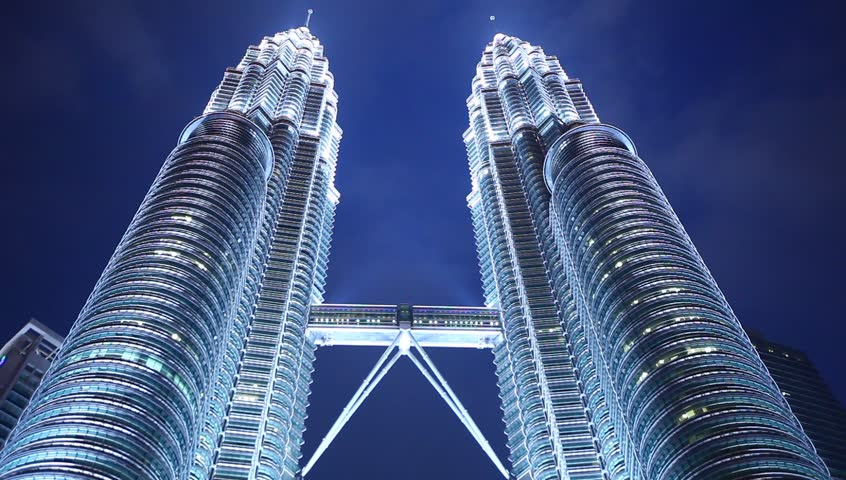 How many floors in klcc meze blog for Twin towers how many floors
