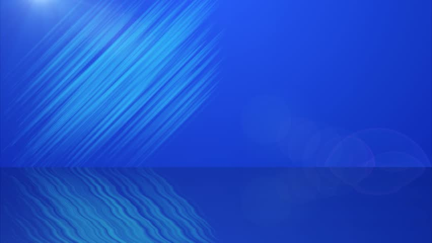 presentation background blue