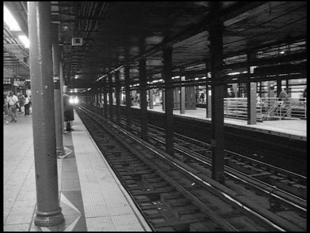 Subway nyc | Shutterstock HD Video #42802