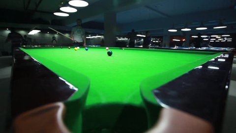 1000+ Cue Ball Control Stock Video Clips and Footage