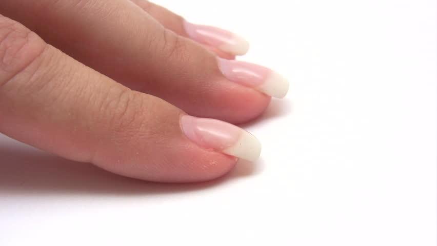 Painting Fingernails #431929
