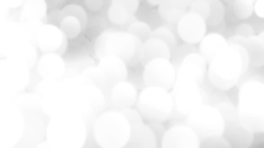 Abstract Lights bokeh background loop 1080