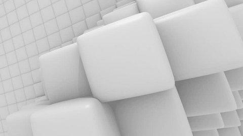 3D WHITE TEXTURE 09