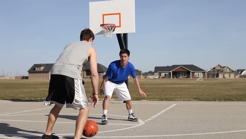Play of teens