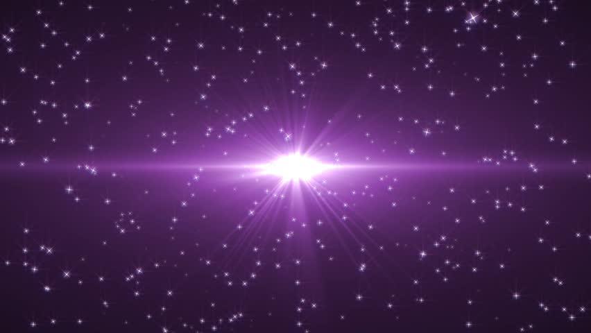 Stock video of purple star stream background 4686212 shutterstock voltagebd Gallery