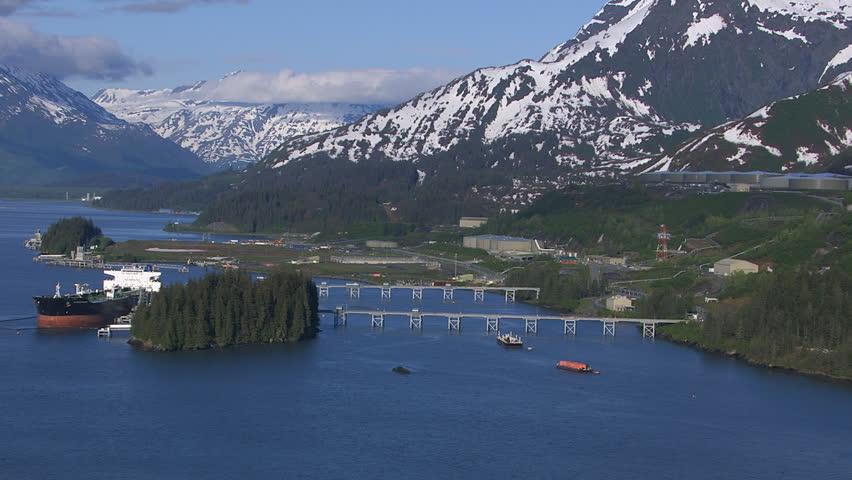 Header of Alaskan