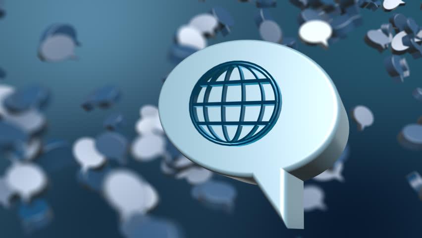 Globe speech