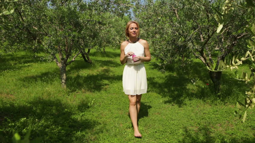 Image result for blond girl in white Dress