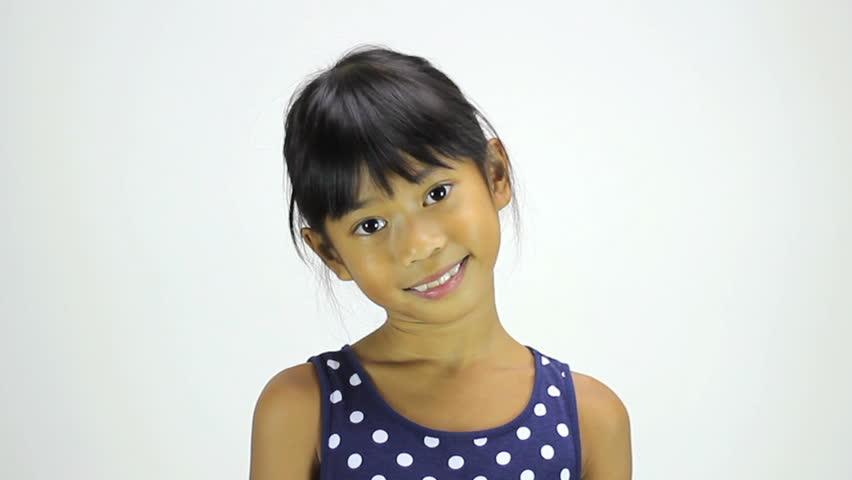 Asian teen cute young girls accept. opinion