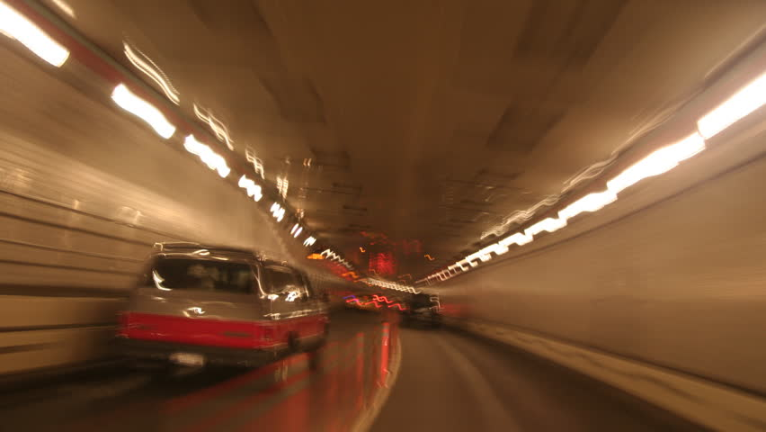 Tunnel Drive 3