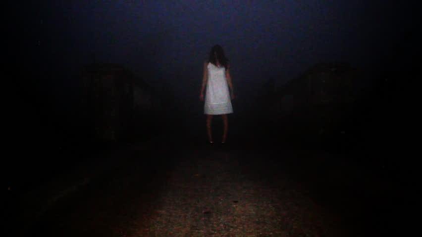 Header of apparition