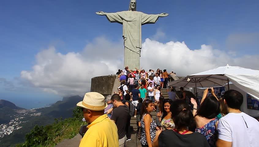 Idiot`story Travel November Rio de Janeiro