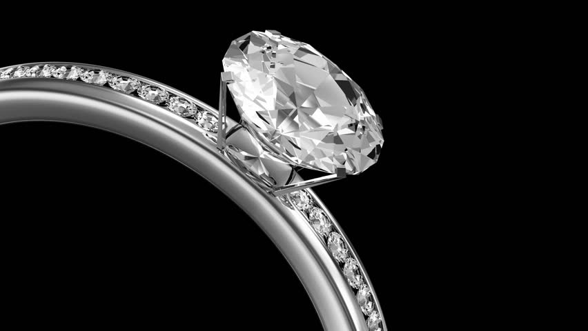 How To Photograph Engagement Ring
