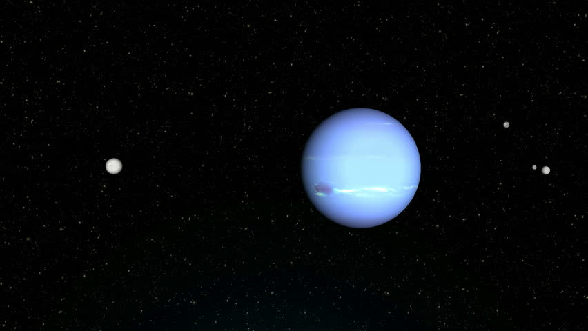 Neptune Planet, Solar System Planets Stock Footage Video (100%  Royalty-free) 5139212 | Shutterstock