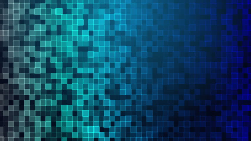 Abstract grid blue green background | Shutterstock HD Video #5217212