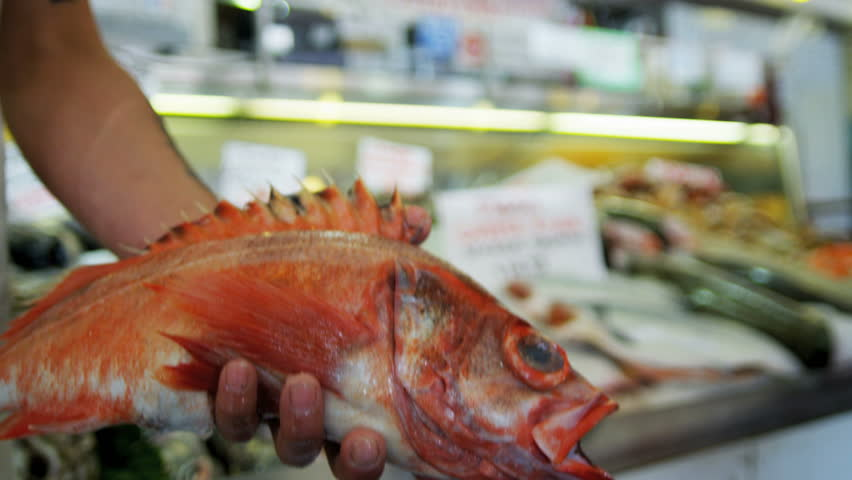 video case pikes fish market essay