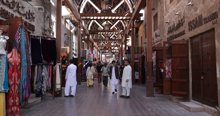 Dubai, United Arab Emirates, Uae Stock Footage Video (100% Royalty-free)  5778272 | Shutterstock