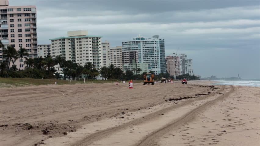 Daytona Beach Miami Florida The Best Beaches In World