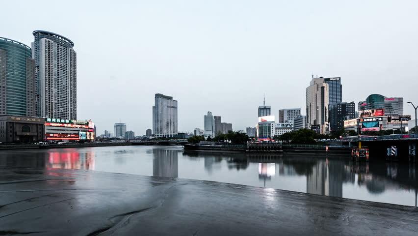 Ningbo city zhejiang province