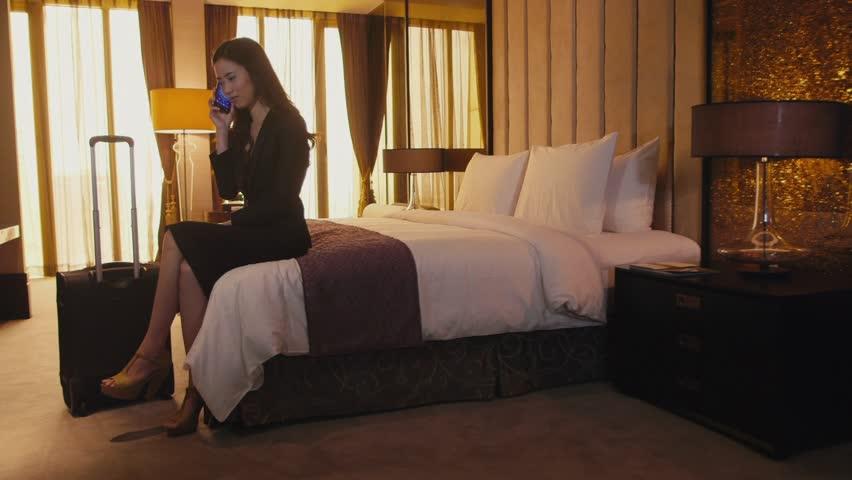 Asian girl hotel room galleries 604