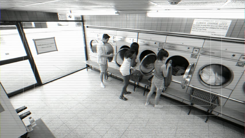 Header of Launderette