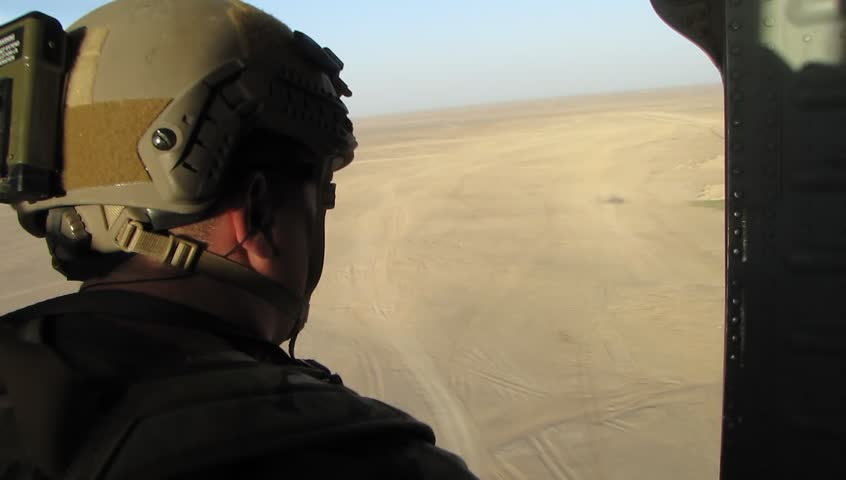 Afghanistan, Circa 2010: Us Soldier Stock Footage Video (100% Royalty-free)  6527852   Shutterstock