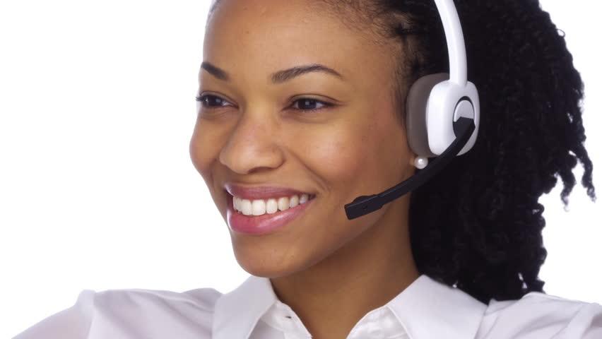 Blacks customer service