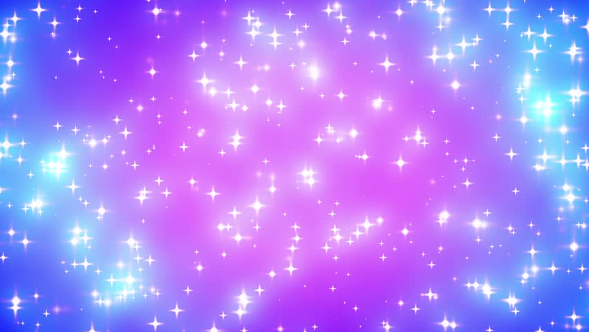 Blue twinkling stars on vignette background loop 2 blue stars with a pink nebula looping glowing stars background 2 dense hd stock video clip thecheapjerseys Gallery