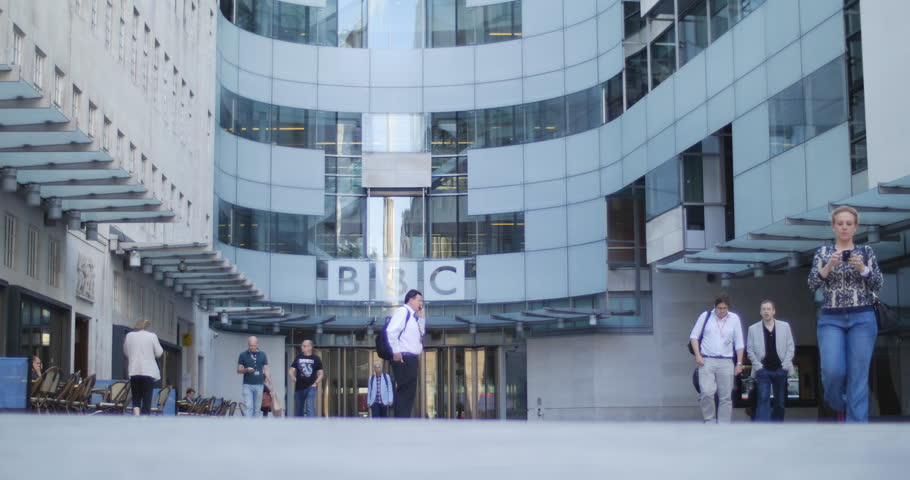 The British Broadcasting Corporation (BBC) is the world's oldest national broadcasting organisation and the largest broadcaster in the world by number of employees, with about 23,000 staff.