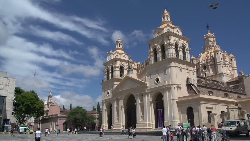 Header of Córdoba