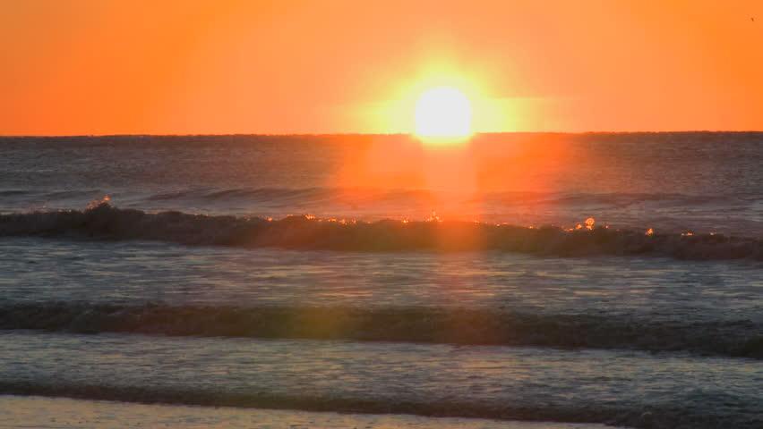 Sunrise at the beach (2 of 7)