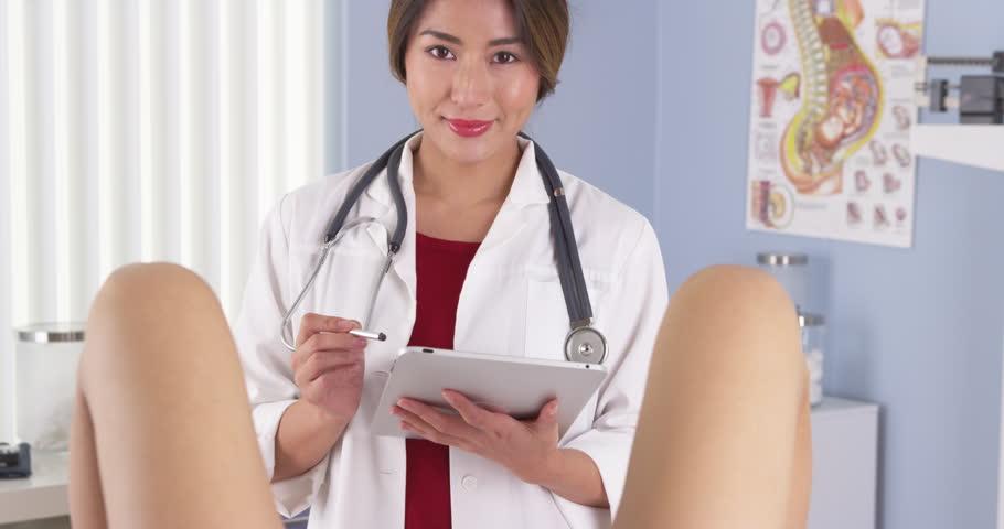 фото врач gyno exam