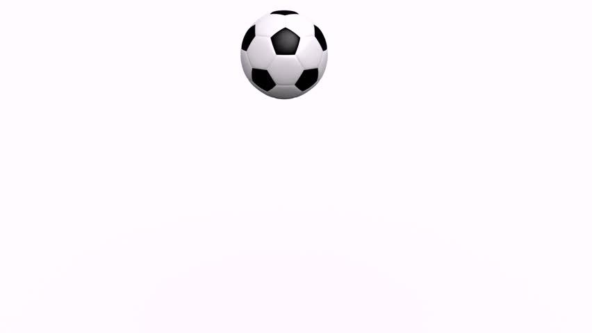 bouncing ball animated