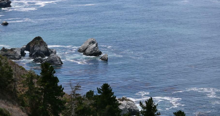Big Sur 19 Pacific Coastline California #7212322