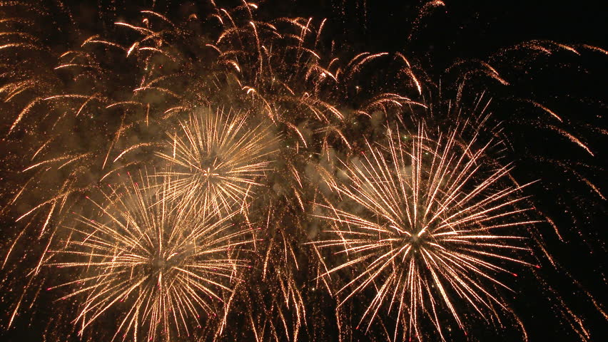Fireworks | Shutterstock HD Video #7241452