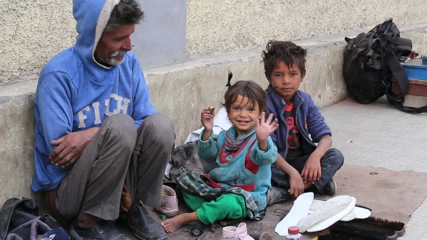 """beggary homelessness and survey beggar children Beggar""""s cases were reported during the survey work in patna under cmbps by medha, field investigators reported that beggars experienced physical torture, mental illness, economic loss."""