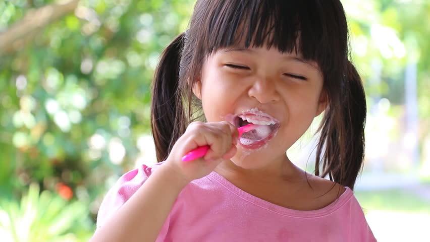 Smile Teeth Stock Footage Video | Shutterstock