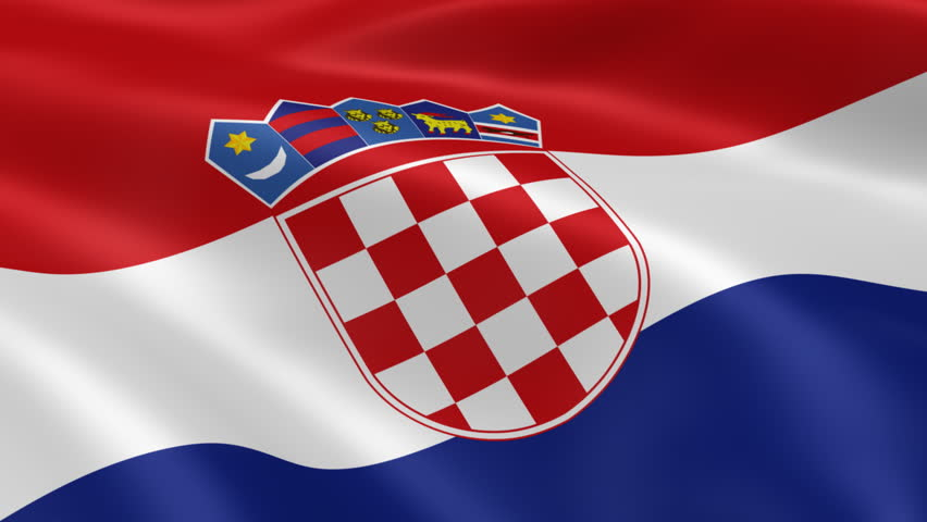 croatia flag - photo #22