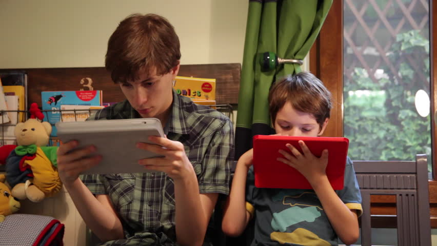 why are kids addicted to video games