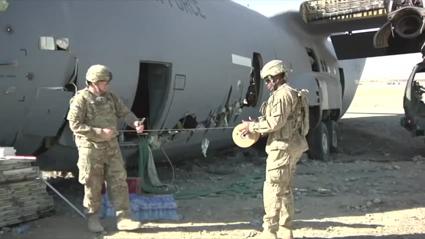 Logar Province Afghanistan, July 2013 Stock Footage Video (100%  Royalty-free) 7955902 | Shutterstock
